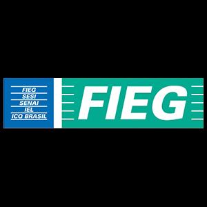 Logotipo FIEG