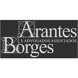 Logotipo Arantes Borges