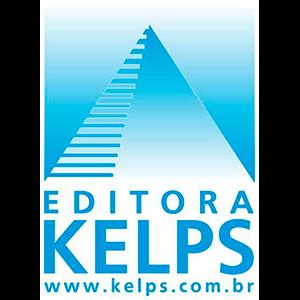 Logotipo Editora Kelps
