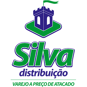 Logotipo Silva Distribuição