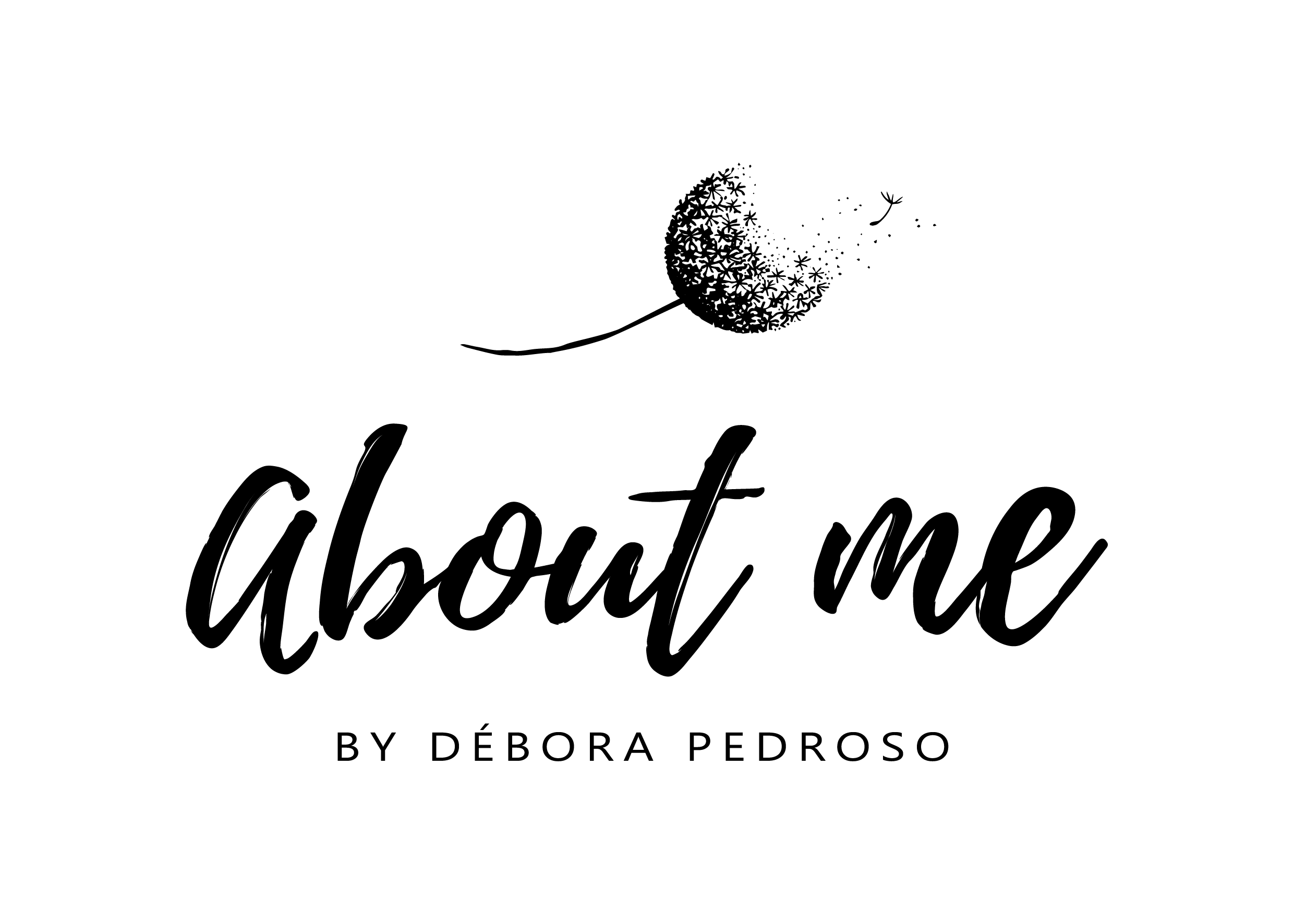 Logotipo ABOUT ME