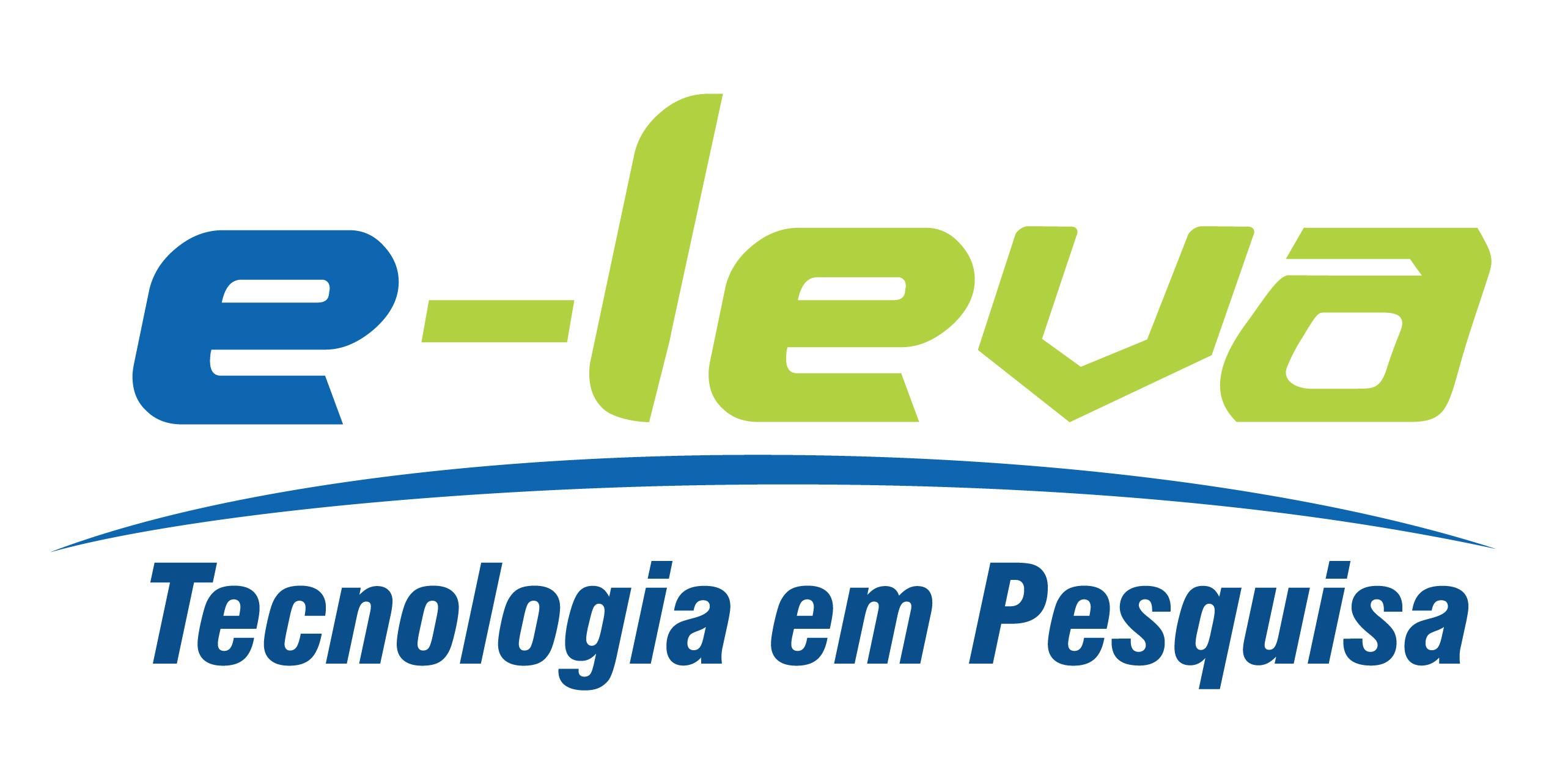 Logotipo Eleva Tecnologia