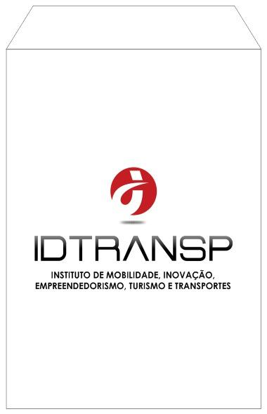 Logotipo IDTransp