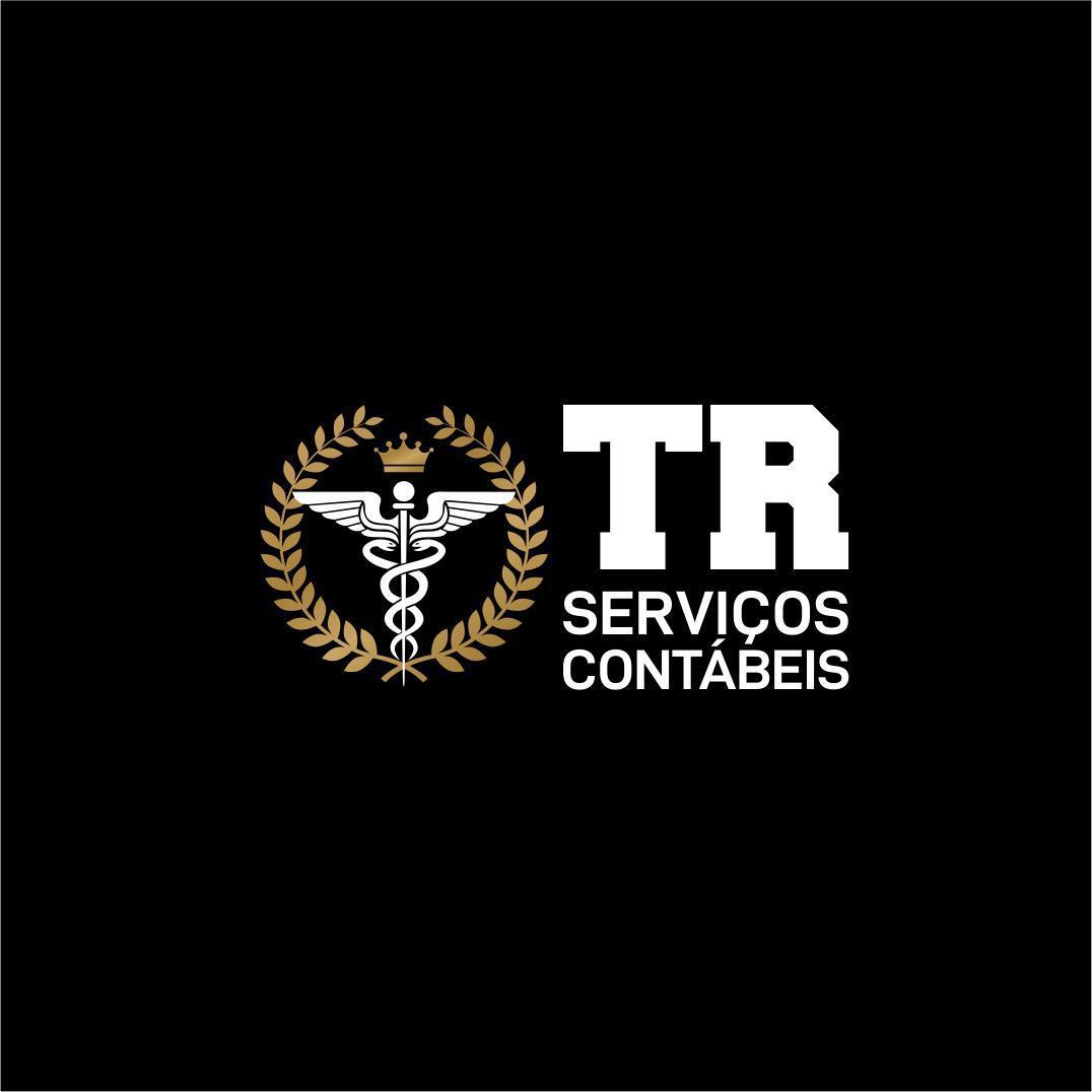 Logotipo TR SERVIÇOS CONTÁBEIS