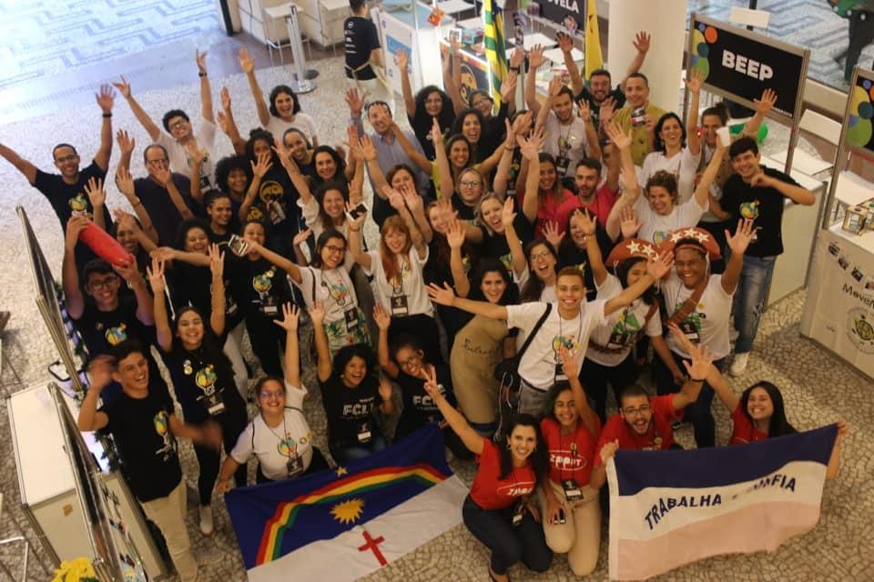Competição reúne projetos de alunos empreendedores em SP