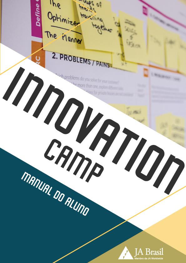 Imagem da notícia Innovation Camp