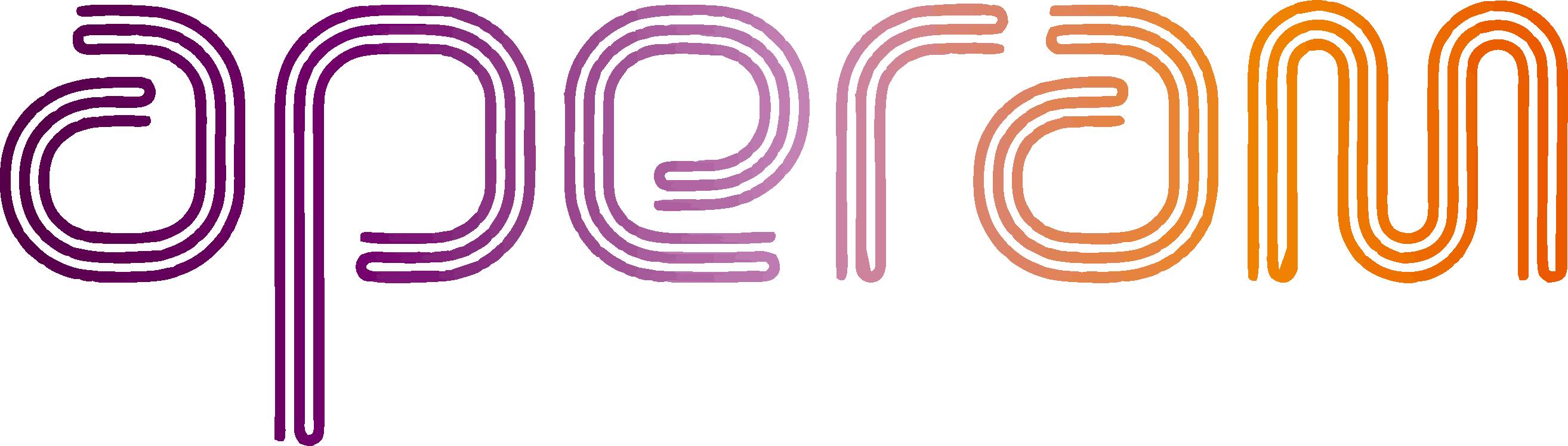 Logotipo Aperam