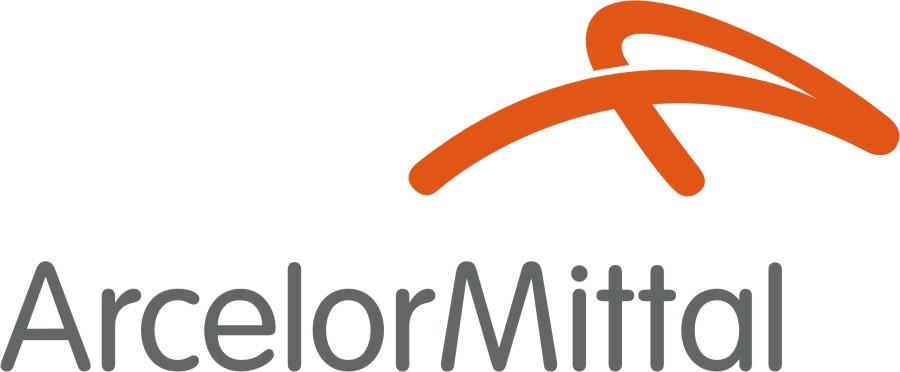 Logotipo ArcelorMittal