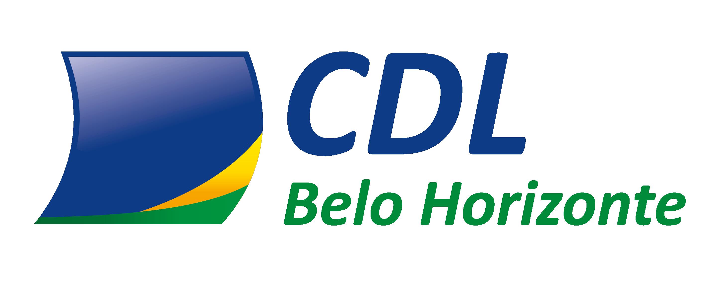 Logotipo CDL Belo Horizonte