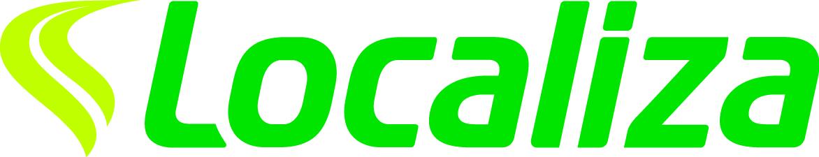 Logotipo LOCALIZA