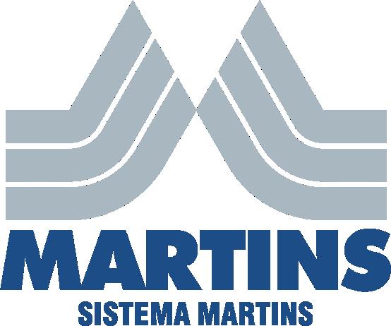 Logotipo SISTEMA MARTINS