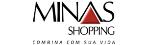 Logotipo MINAS SHOPPING
