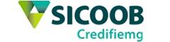 Logotipo SICOOB CREDIFIEMG