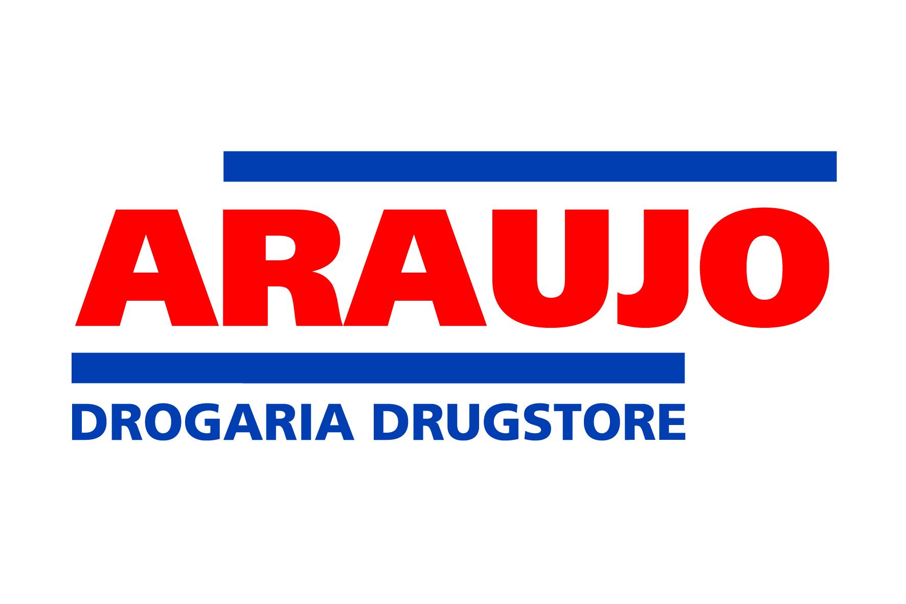 Logotipo DROGARIA ARAUJO