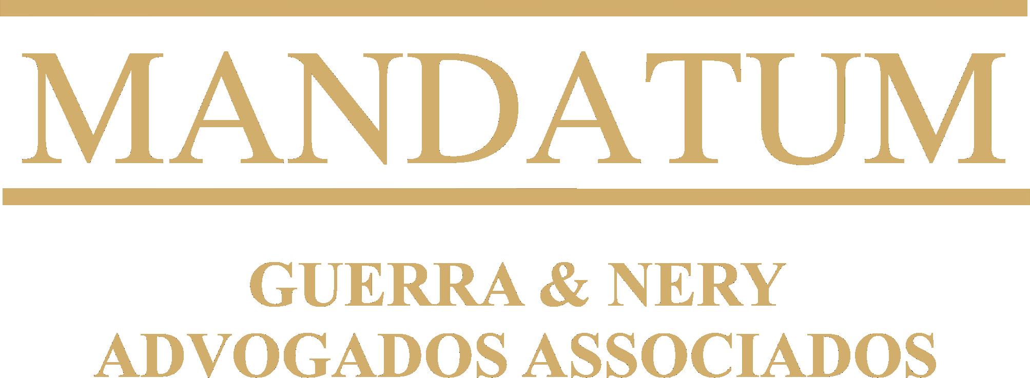 Logotipo MANDATUM
