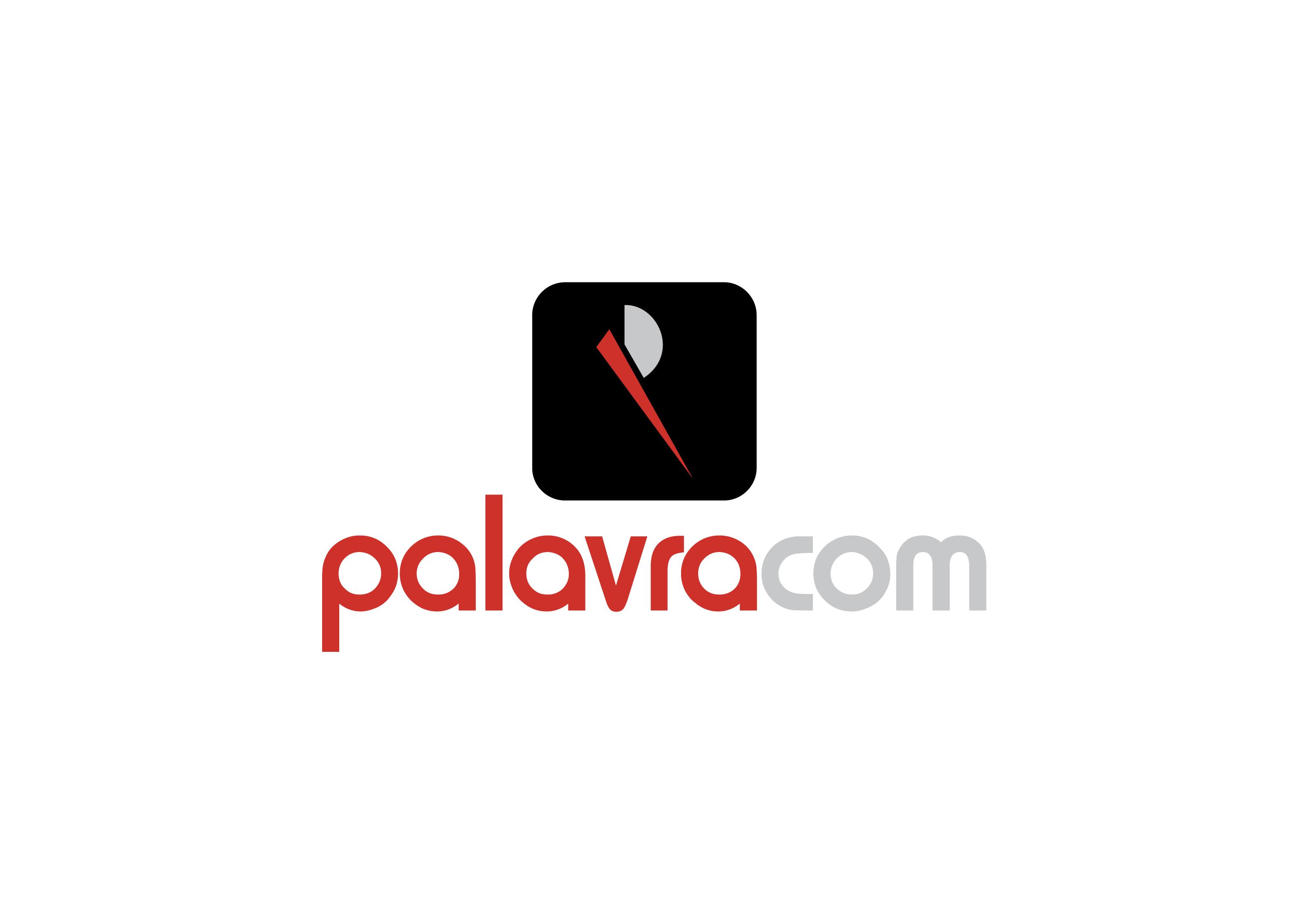 Logotipo AABI PalavraCom
