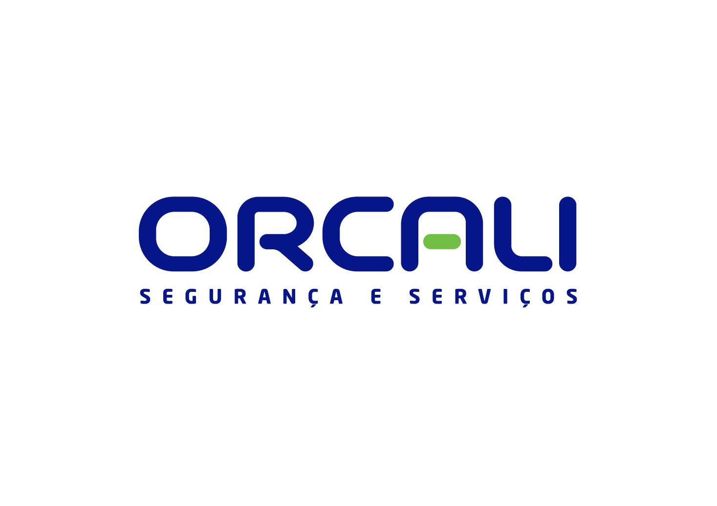 Logotipo AAAI ORCALI Segurança e Serviços