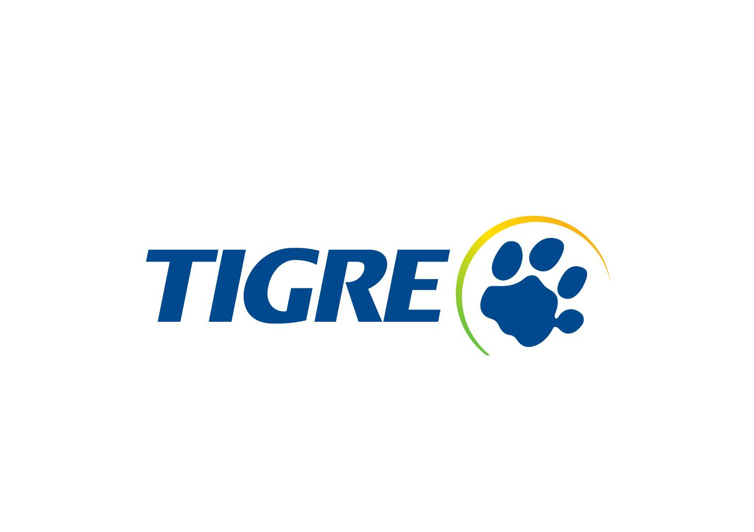Logotipo AAAM Tigre