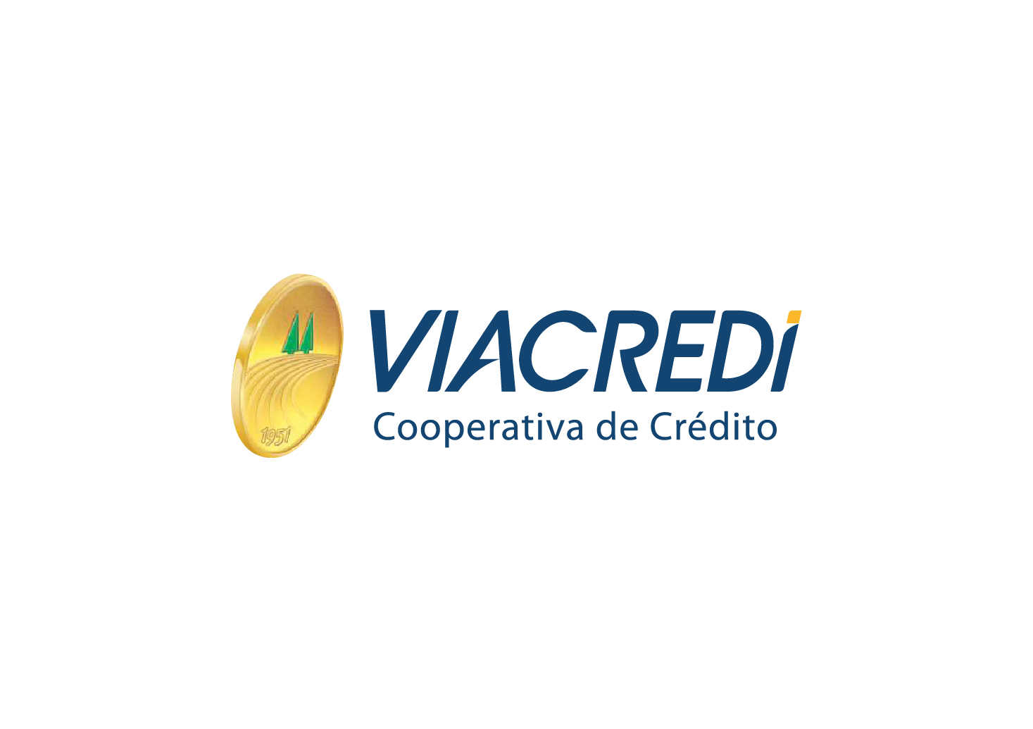 Logotipo AABC Viacredi Cooperativa de Crédito