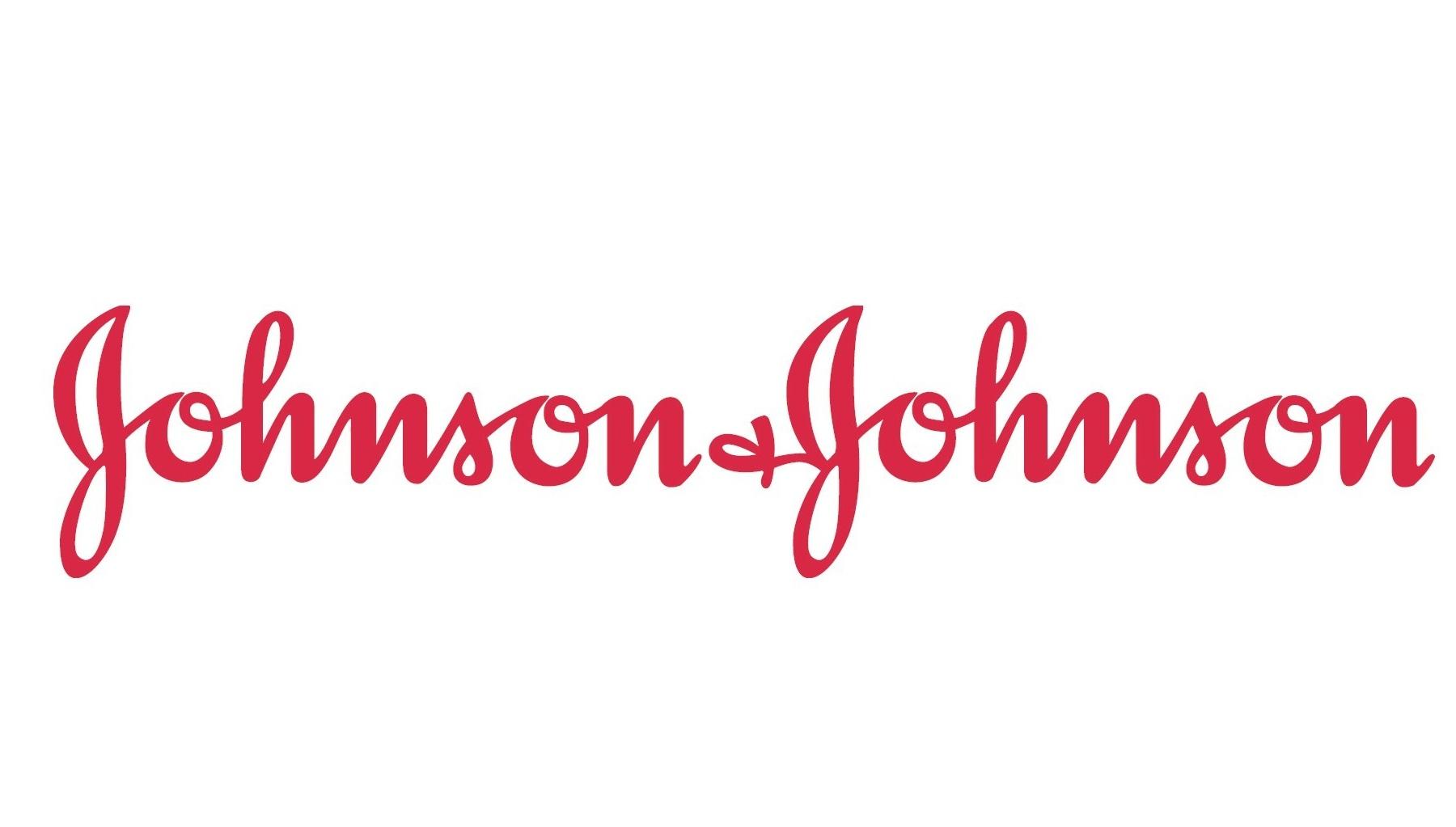 Logotipo Johnson&Johnson