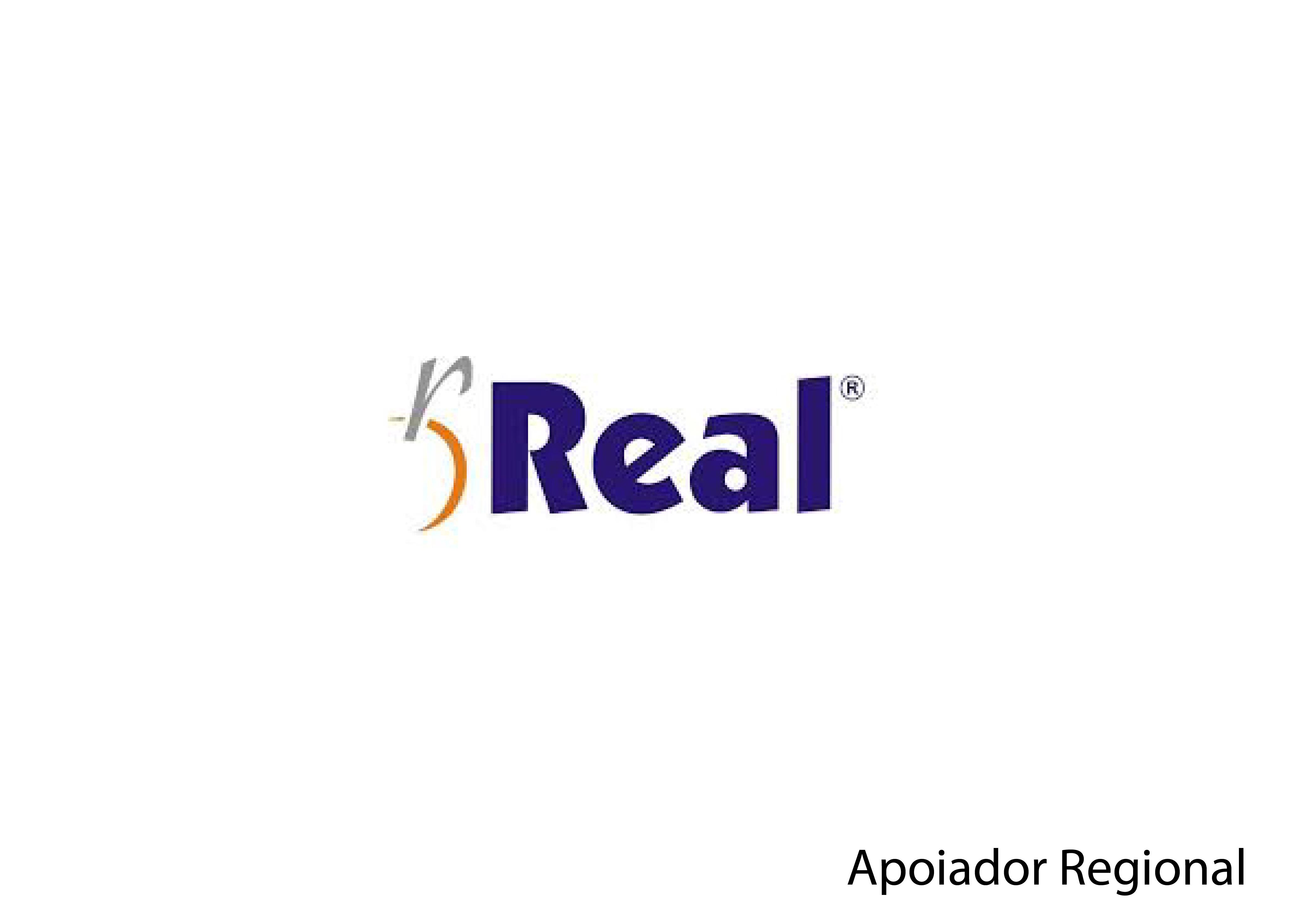 Logotipo Frutas Real