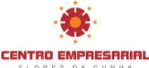 Logotipo ACI FLores da Cunha