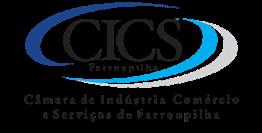 Logotipo CIC Farroupilha