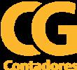 Logotipo CG Contadores