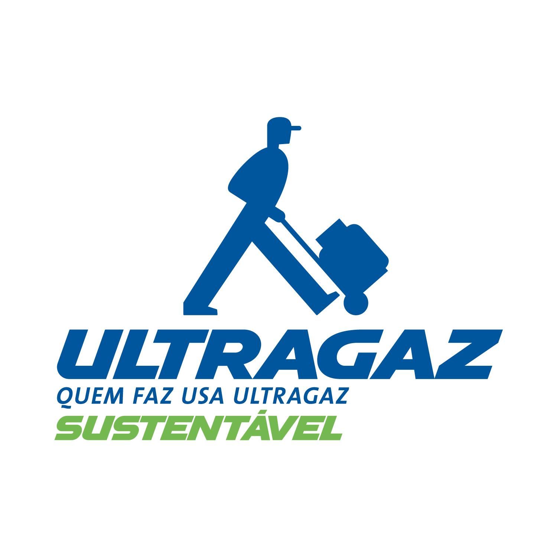 Logotipo Ultragaz