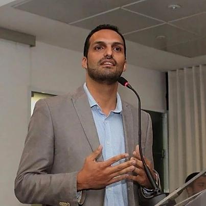 Membro do conselho: Rodrigo Paolilo