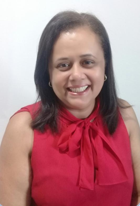 Membro do conselho: Tânia Cristina Azevedo