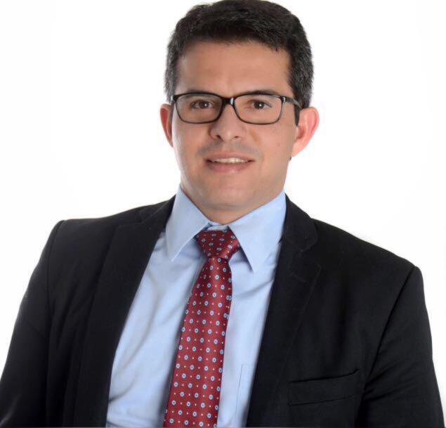 Membro do conselho: Elde Oliveira