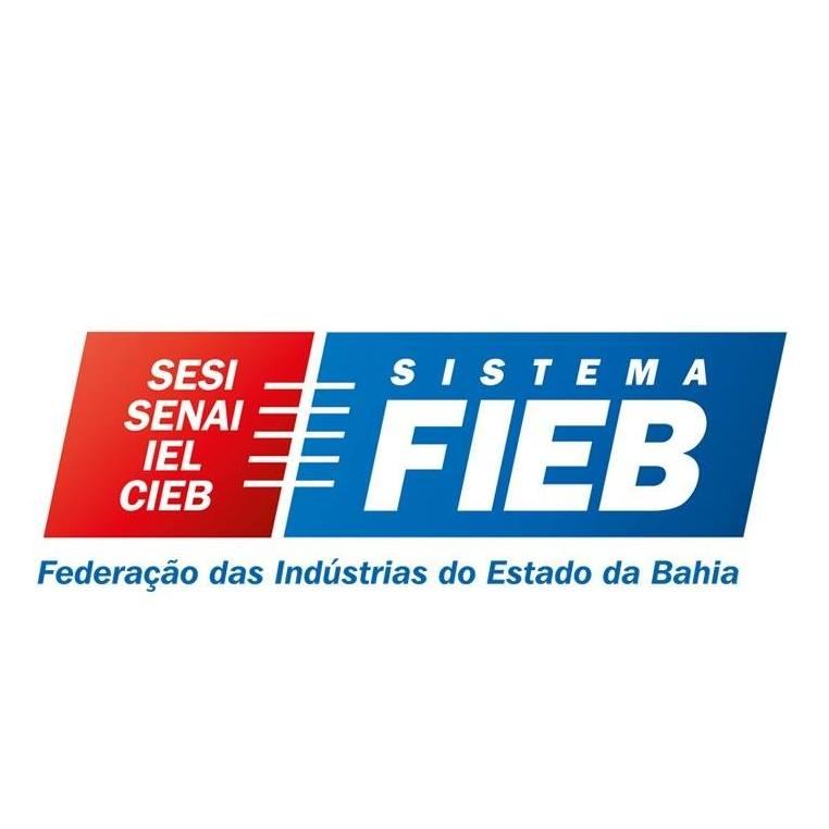 Logotipo FIEB