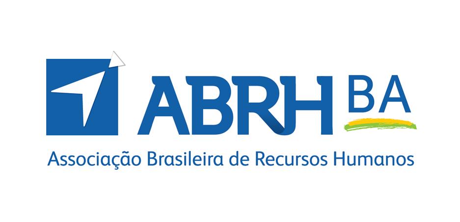 Logotipo ABRH BA