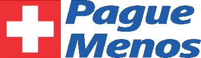 Logotipo Pague Menos