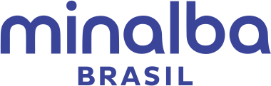 Logotipo Minalba