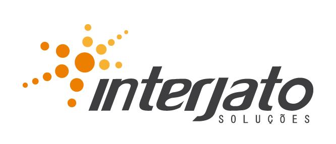 Logotipo Interjato Soluções