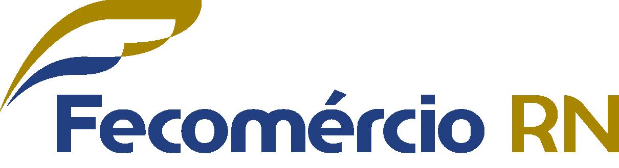 Logotipo Fecomércio