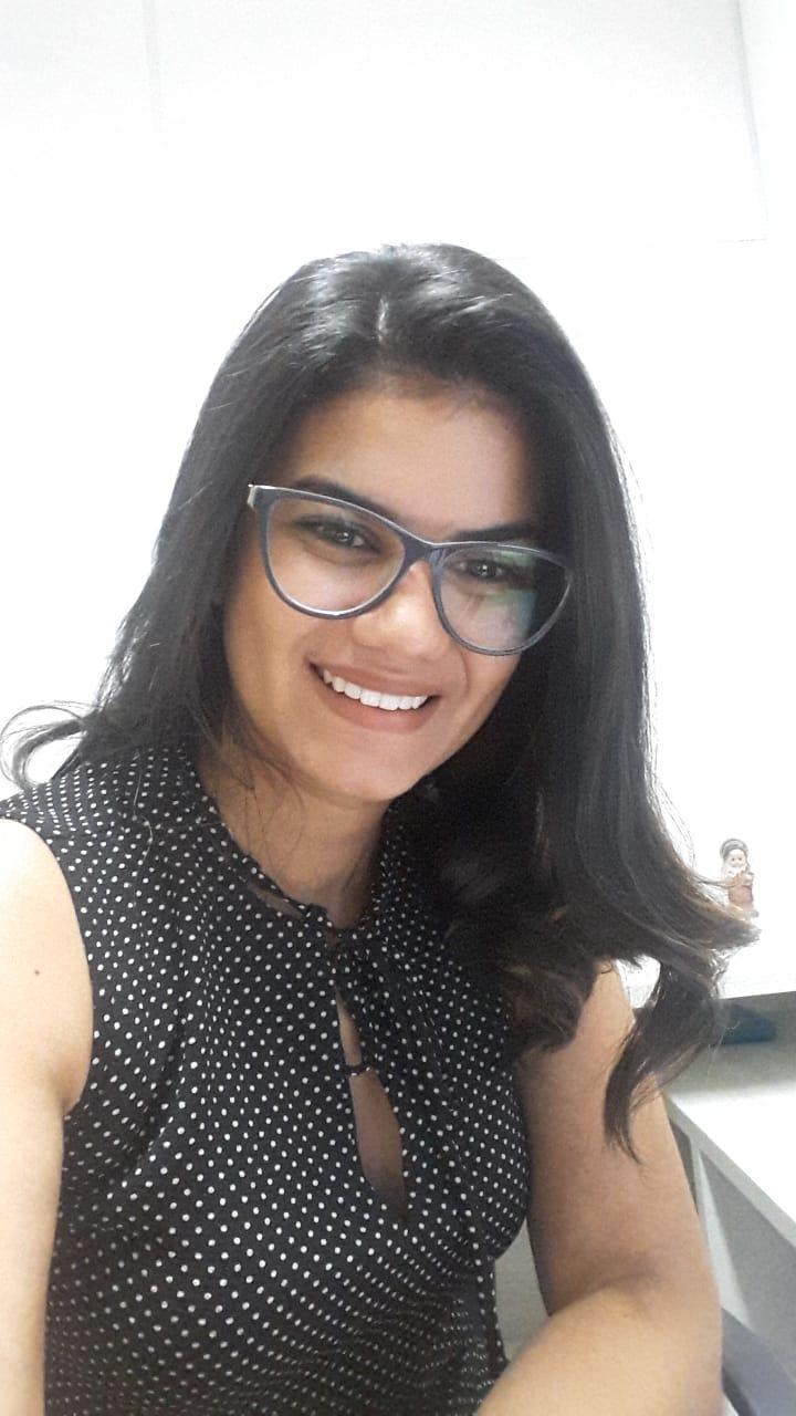 Membro do conselho: Cynara Castro