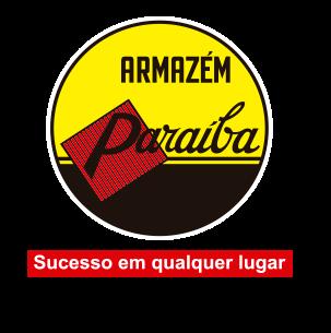 Logotipo Armazém Paraíba