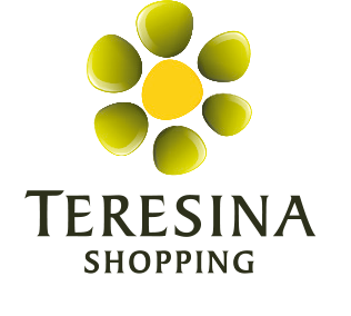 Logotipo Teresina Shopping