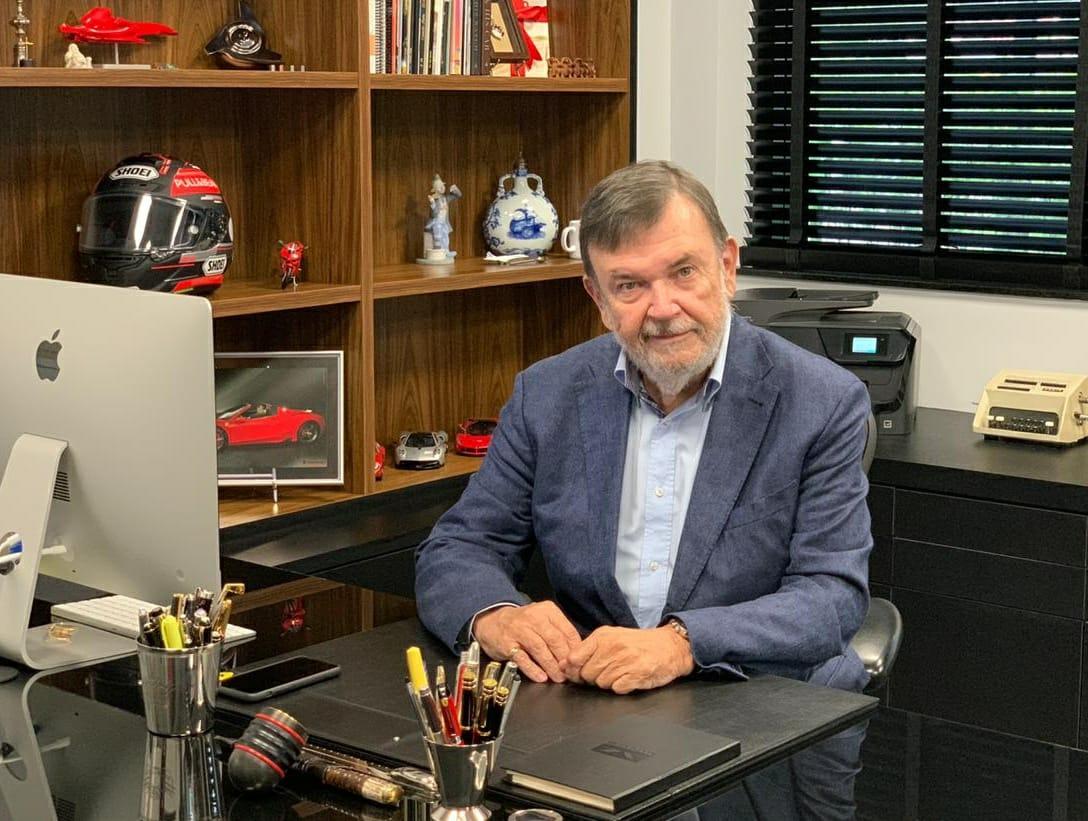 Empresário Leopoldo Schmalz é eleito Presidente do Conselho da Junior Achievement SC