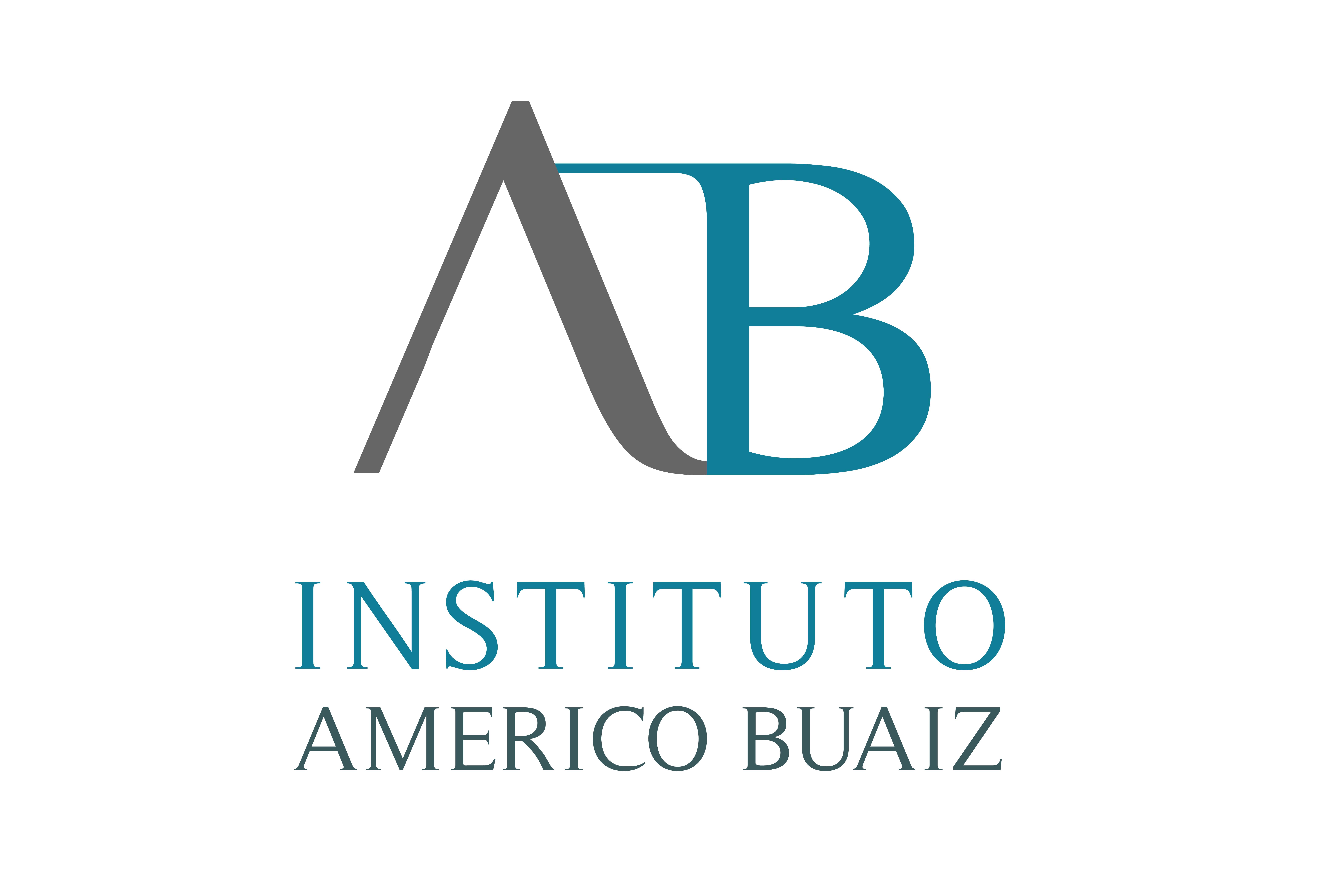 Logotipo Instituto Americo Buaiz