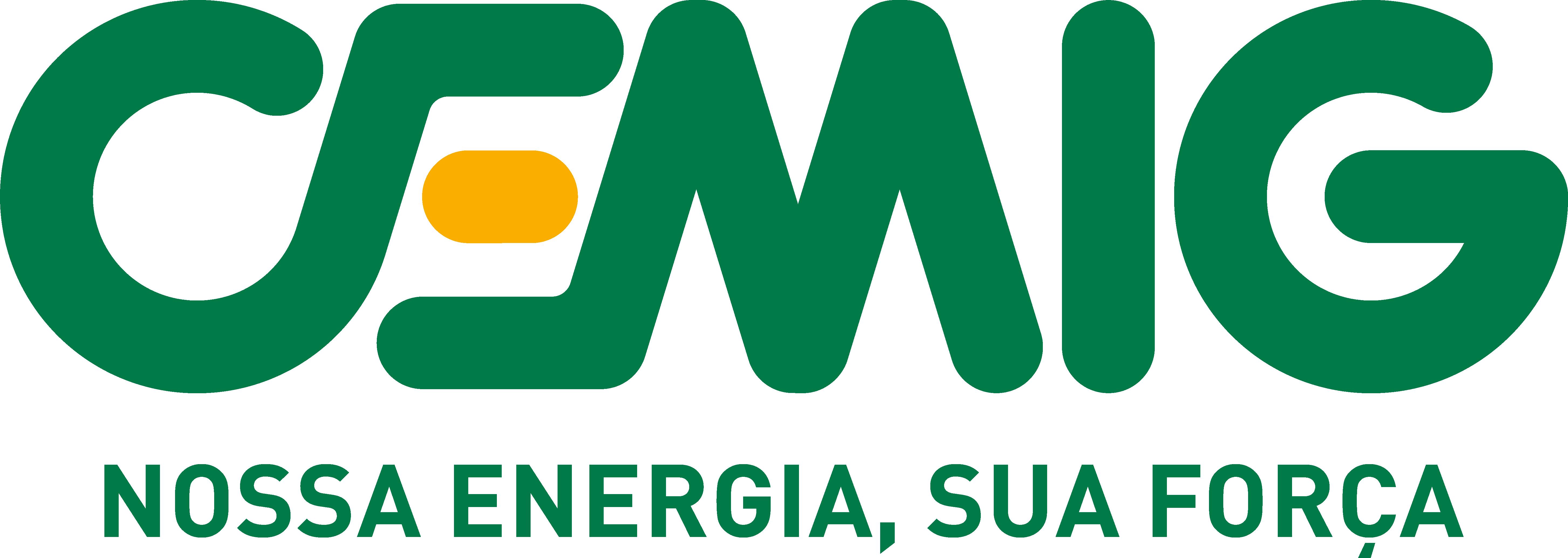 Logotipo CEMIG