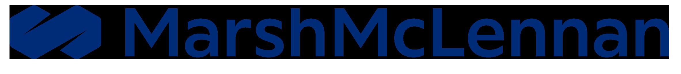Logotipo MARSH & MCLENNAN COMPANIES