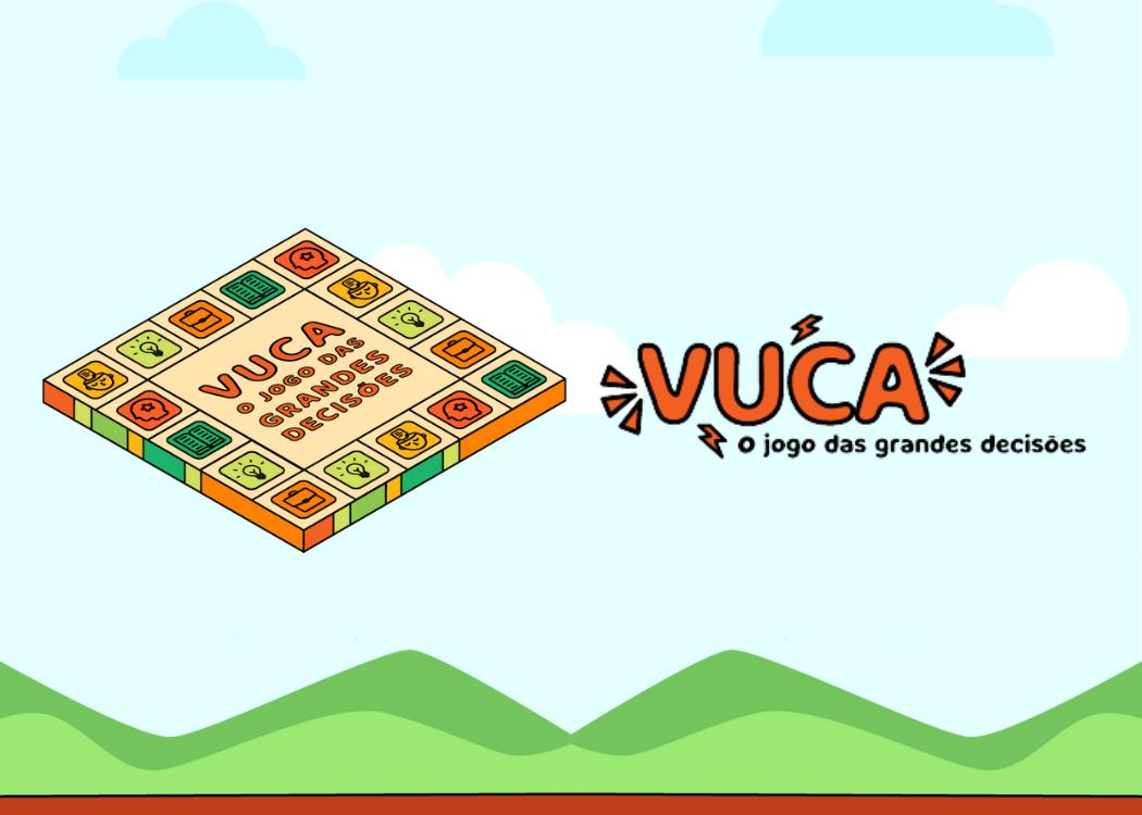 Game VUCA