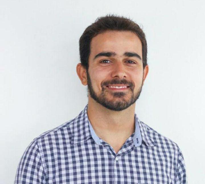 Membro do conselho: Gabriel Lumba