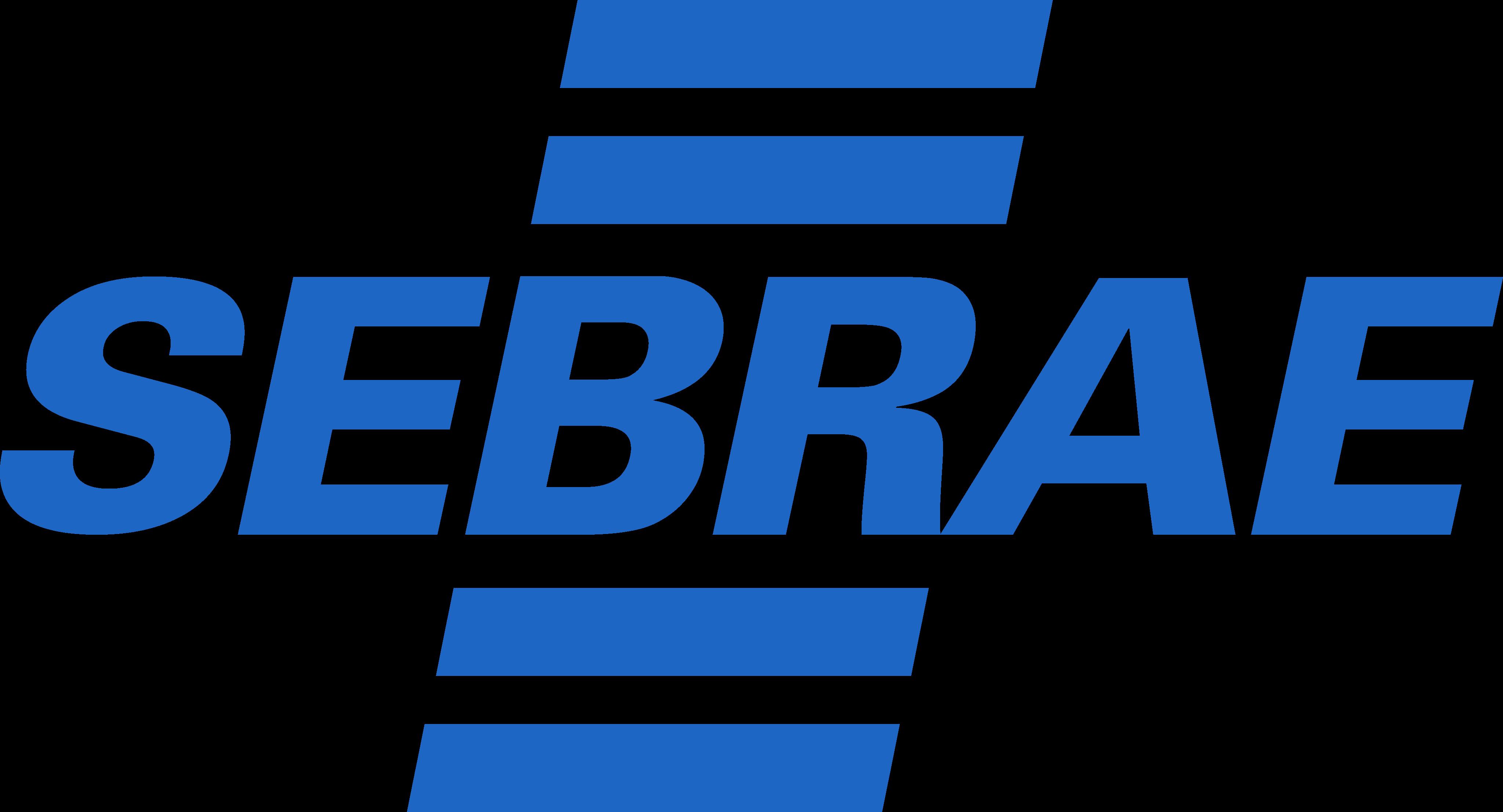 Logotipo Sebrae Alagoas