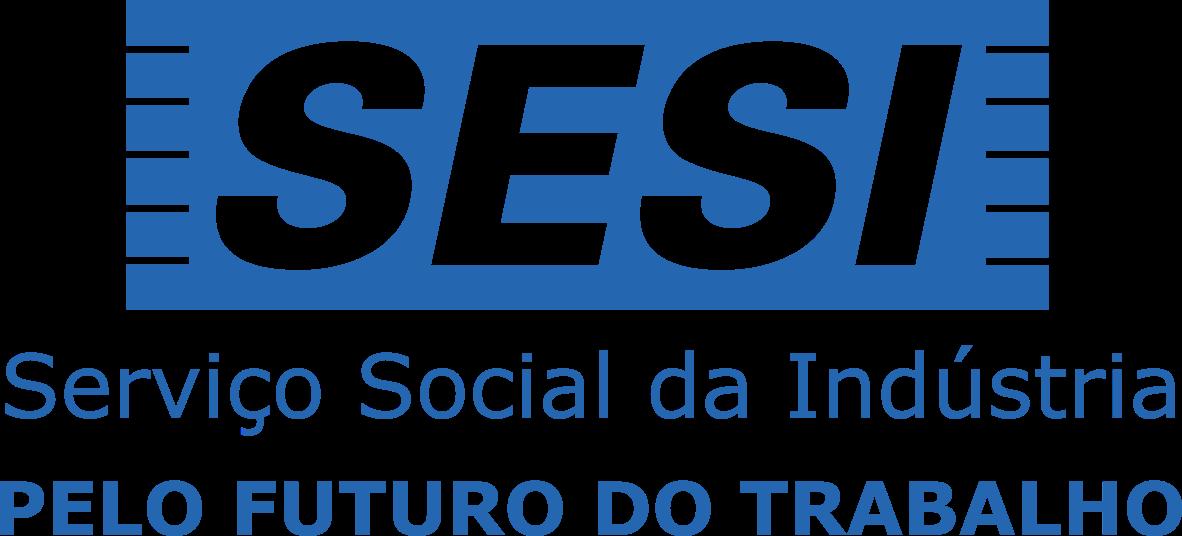 Logotipo Sesi Alagoas