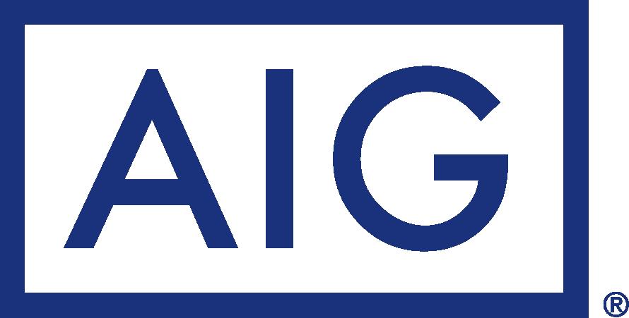 Logotipo AIG Seguros